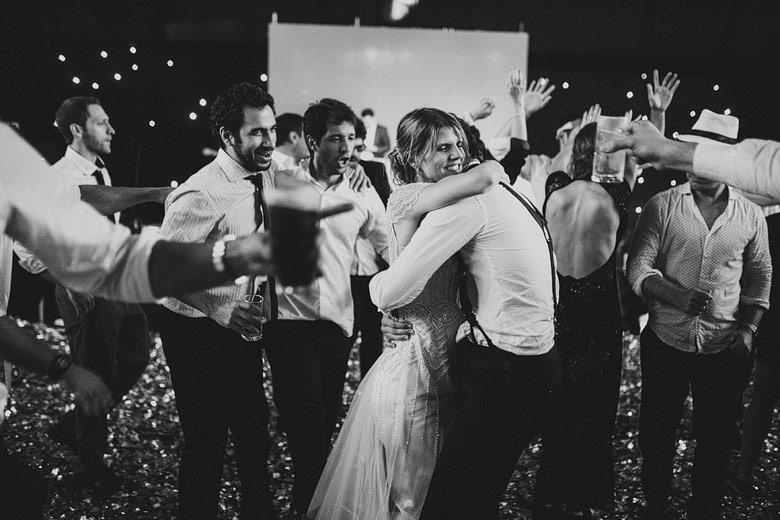 fotografo casamiento en parque nautico