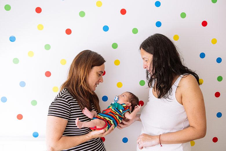 fotos newborn en buenos aires