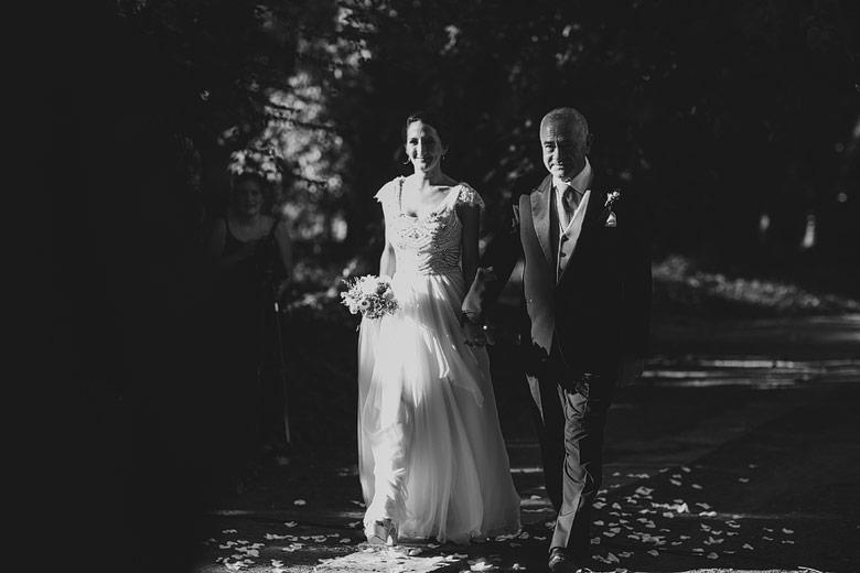 fotos de casamiento con otra mirada