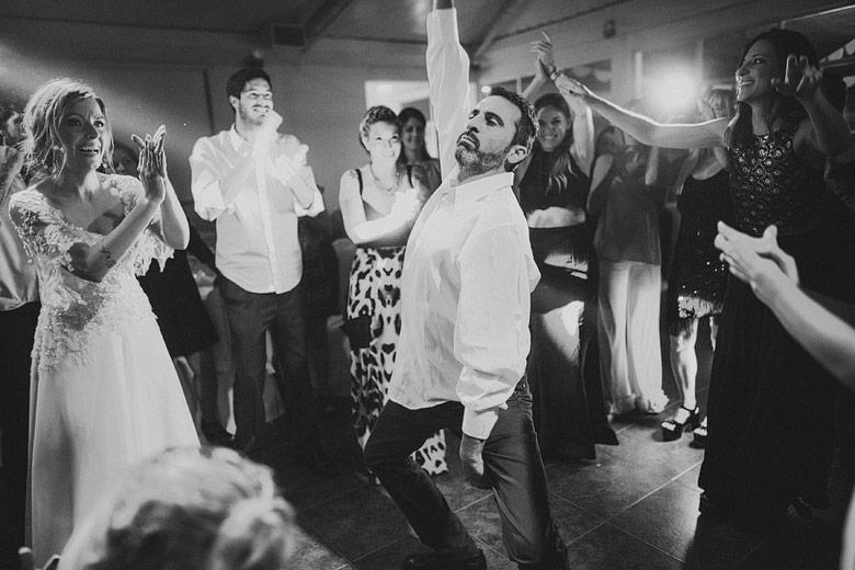 fotos espontaneas de casamientos
