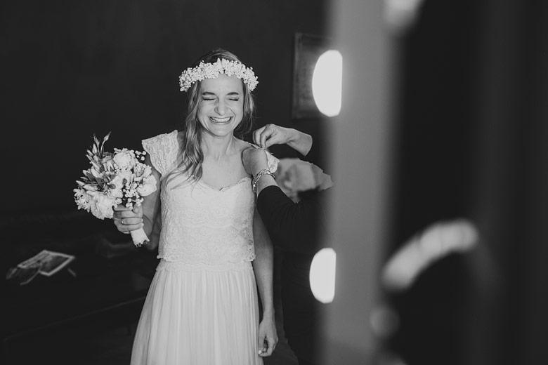 fotos de novias frescas
