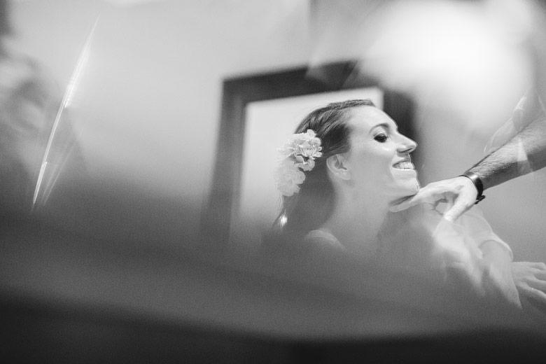 fotos documentales de casamiento