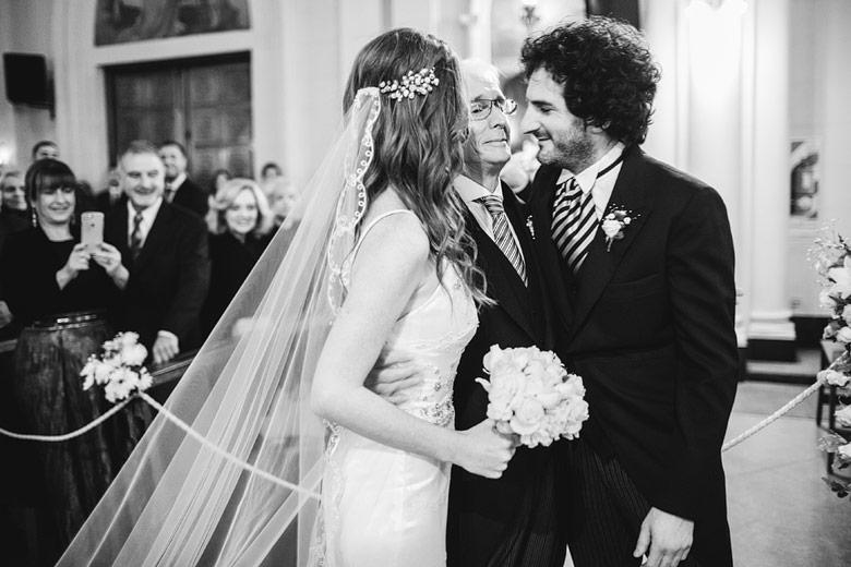 fotos de casamiento