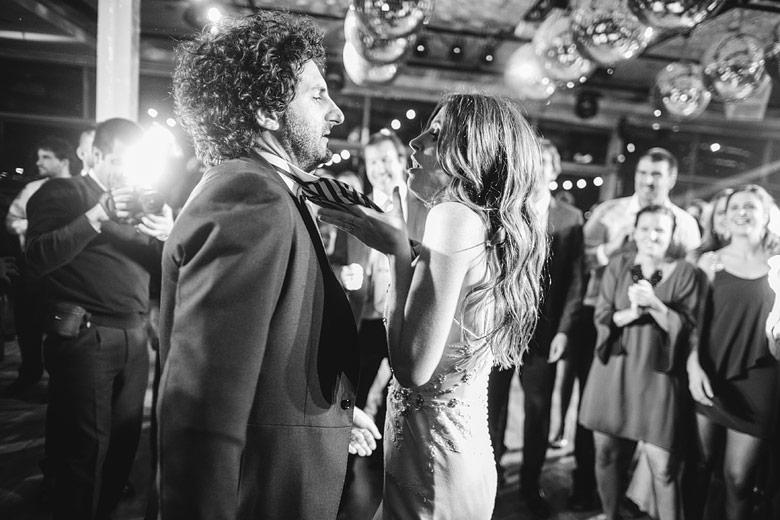fotos de boda en el yacht club puerto madero