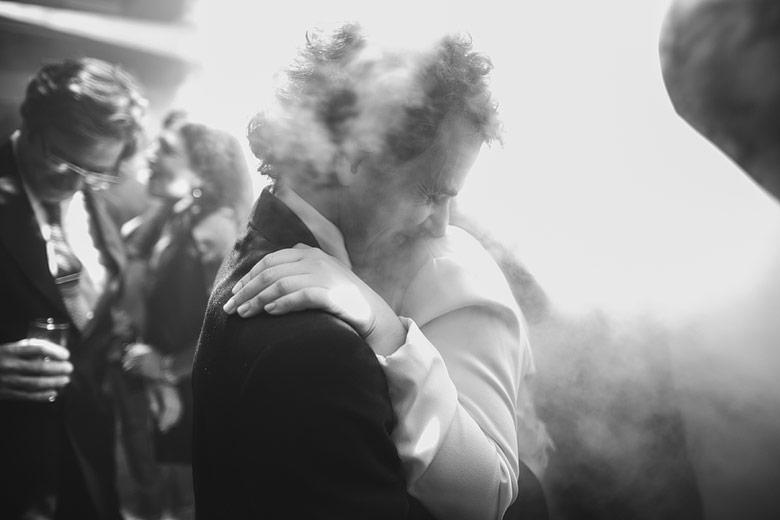 fotografia de autor en bodas