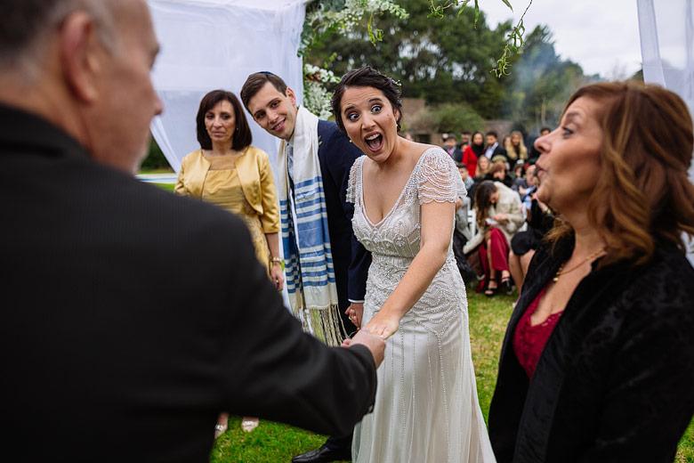 fotos espontaneas boda judia