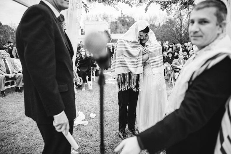 boda en la jupá de día