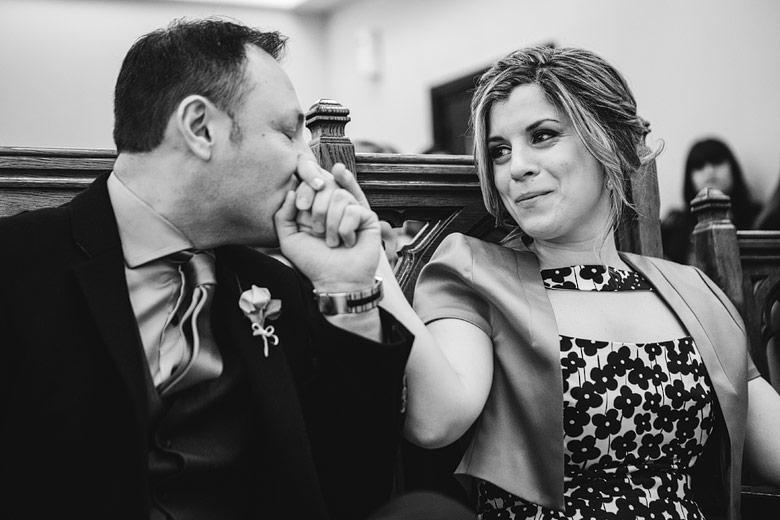 fotoperiodismo de casamientos civiles