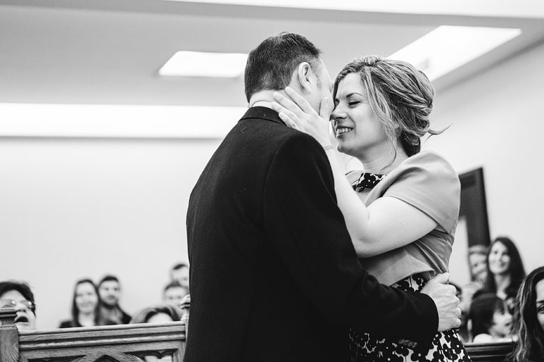boda en registro civil de capital federal
