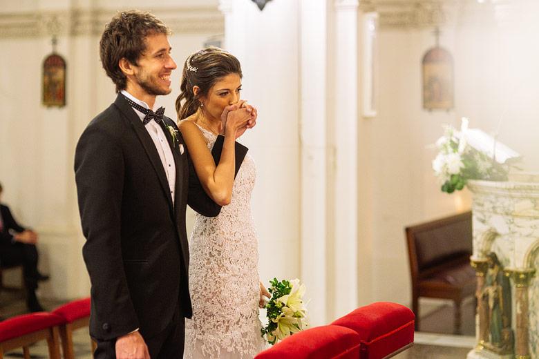 fotos espontaneas de casamiento