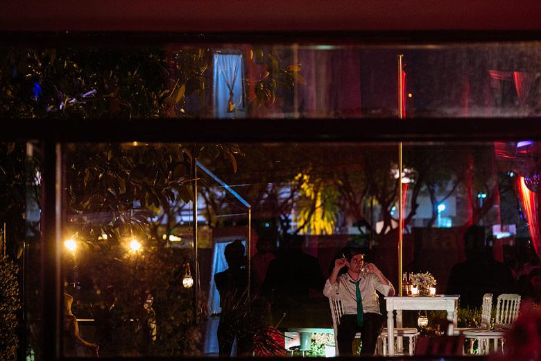 casamiento en club hipico argentino
