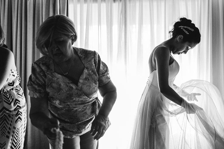 vestido de novia julieta peña alta costura