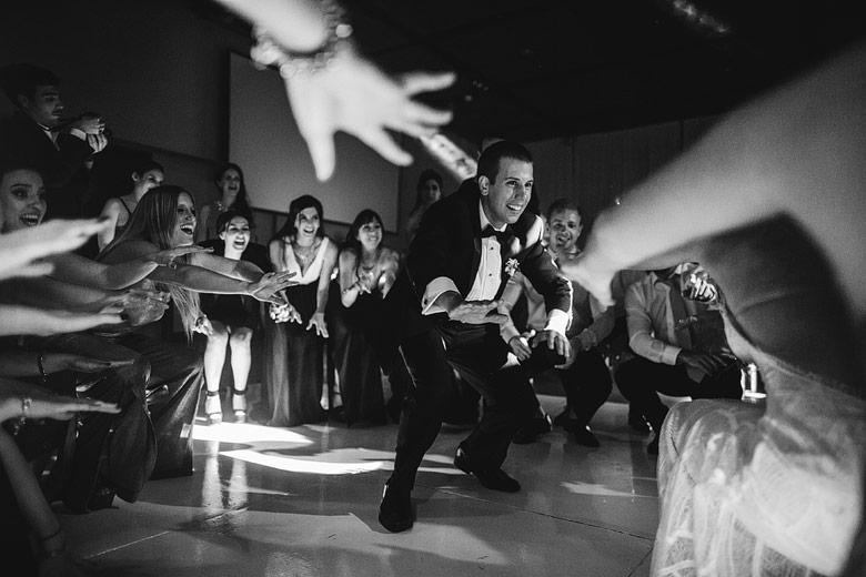 fotoperiodismo de boda en rincon de pilar