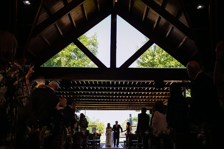 casamiento iglesia santa teresita moorlands