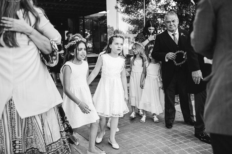 foto documentalismo en bodas