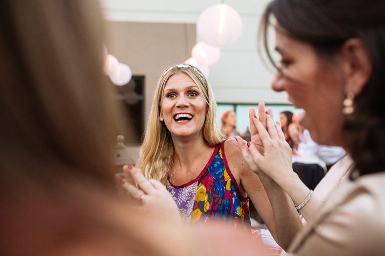 retratos espontáneos en bodas