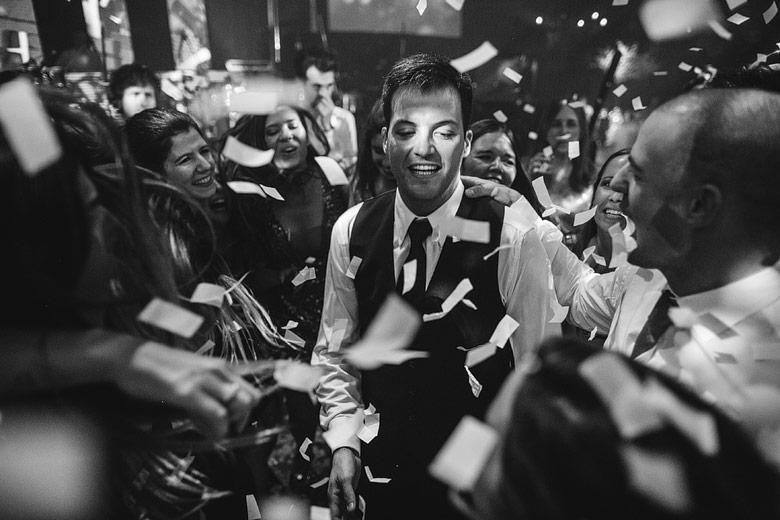 fotos de casamiento en blanco y negro