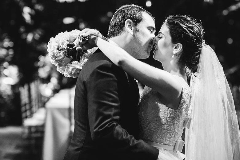 fotos de novios en casamientos