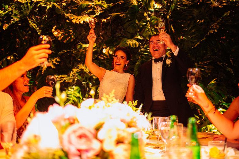 fotos de bodas sin pose
