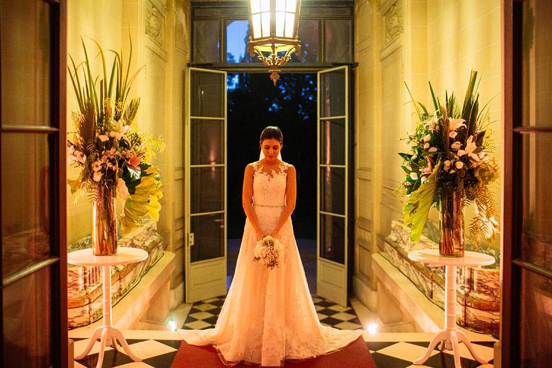 vestido de novia Elegance by Roya