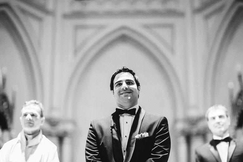 fotografo moderno de casamiento
