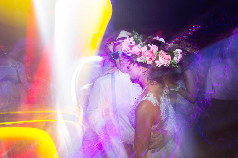 fotos locas de boda