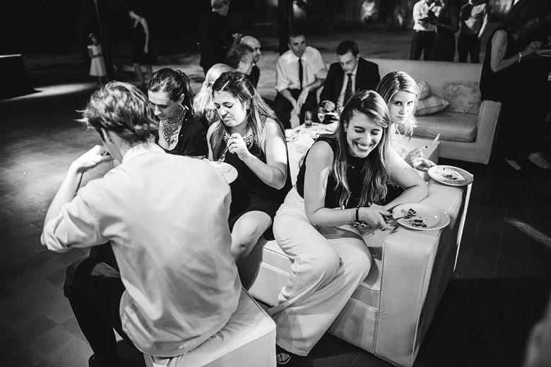 fotos casamiento blanco y negro