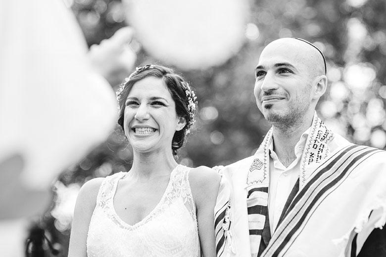 casamiento en la jupá al aire libre