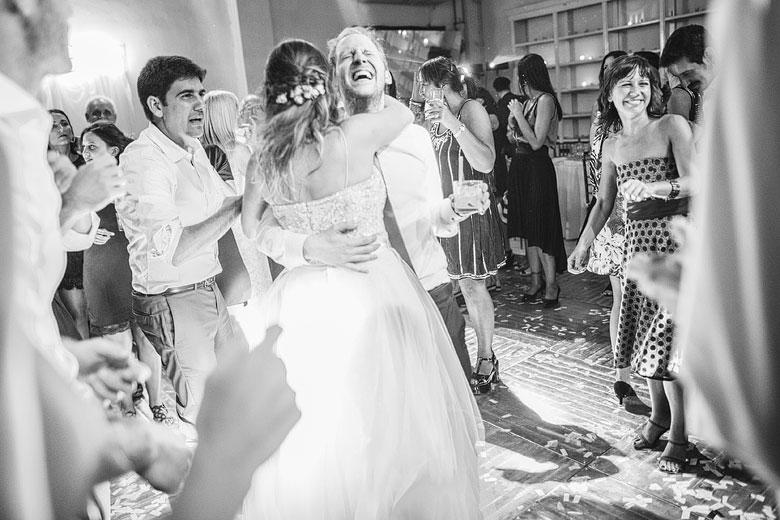 fotos espectaculares de casamiento