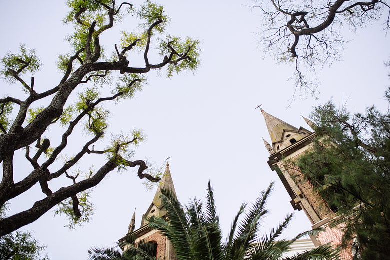 iglesia san benito abad