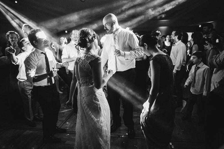 artistic wedding pics