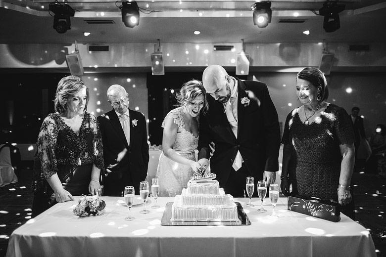 ideas para tortas de boda