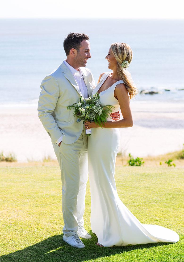 matrimonios en la playa uruguay