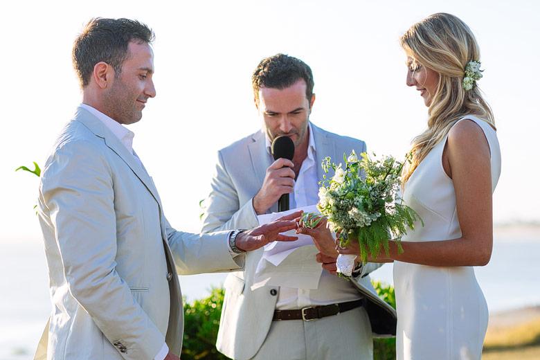 weddings in playa vik
