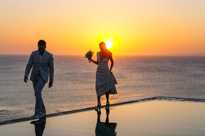 fotos poeticas de casamiento