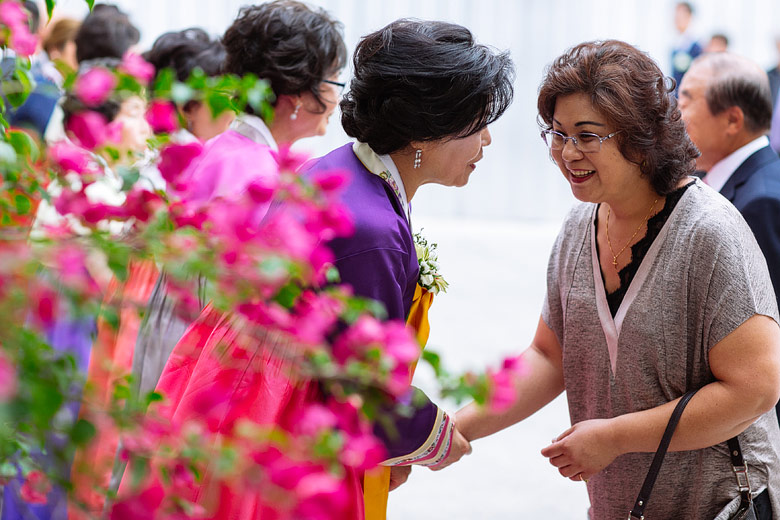 boda coreana