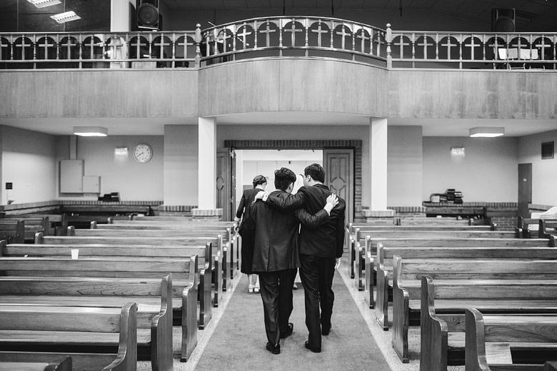 fotografo documentalista de boda