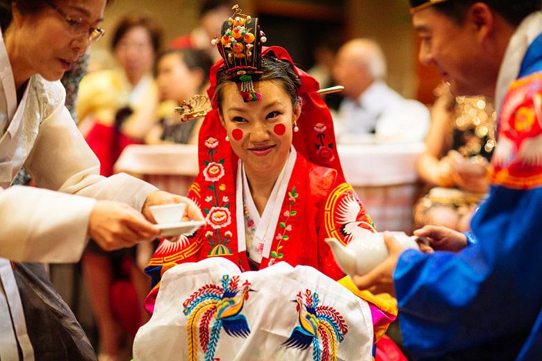 ceremonia coreana del te