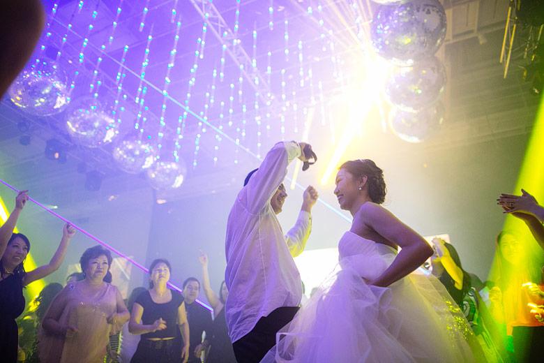 bodas en el faena