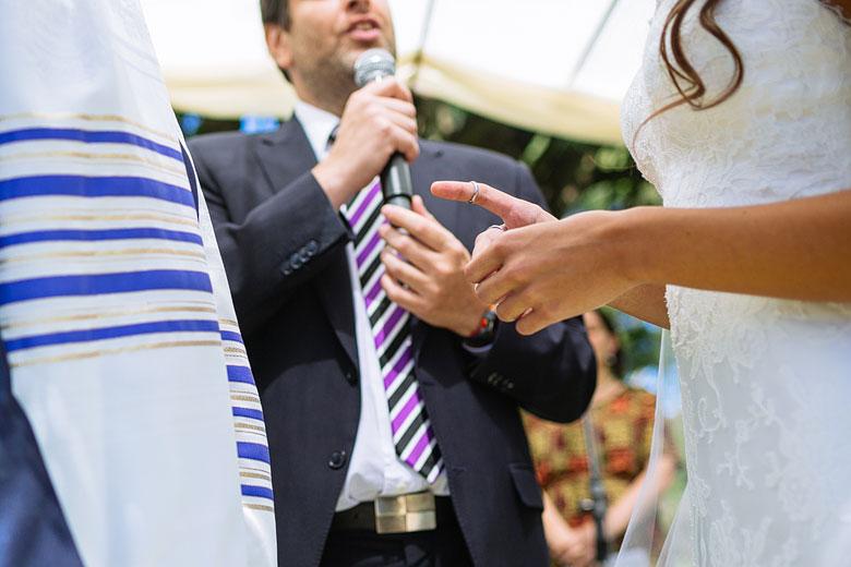 anillos ceremonia casamiento