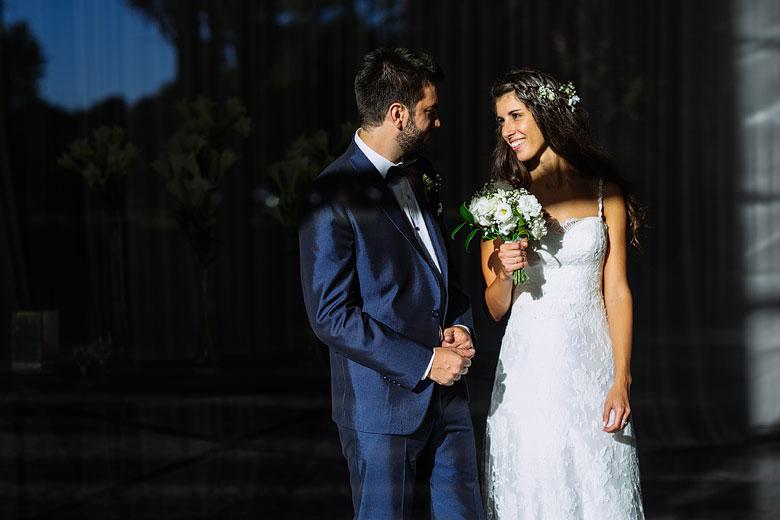 fotografia de bodas original