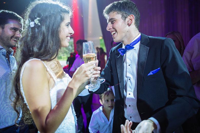 brindis de casamiento