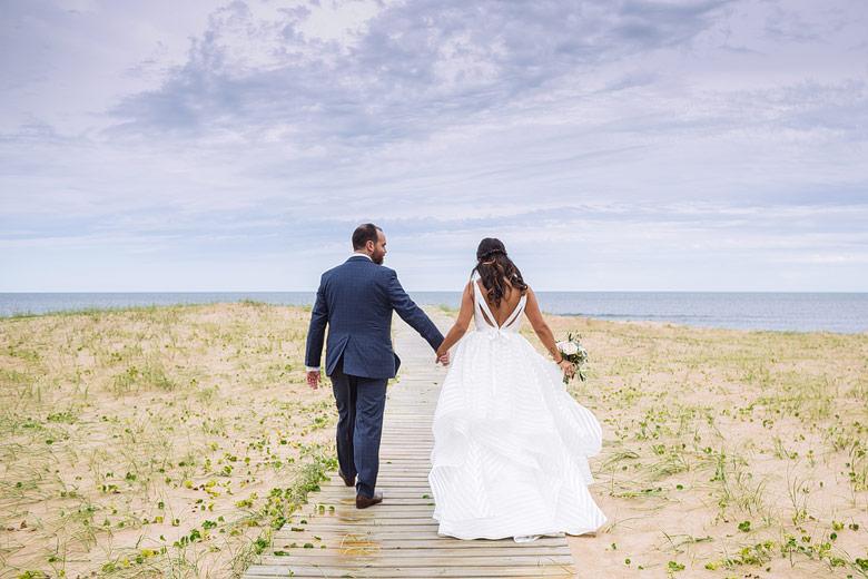 fotos de boda en punta del este