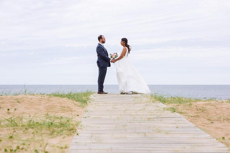 casamientos en la playa uruguay