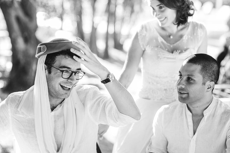 fotografia robada en bodas