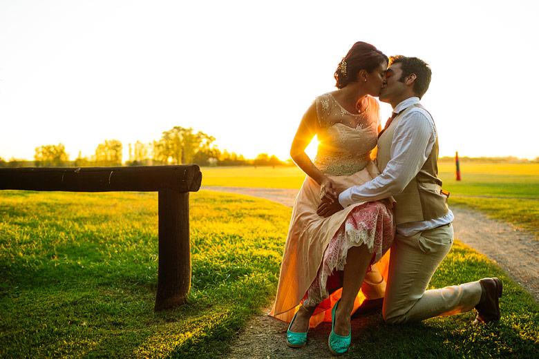fotos de casamiento romanticas