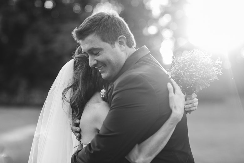 casamiento en estancia el rincon