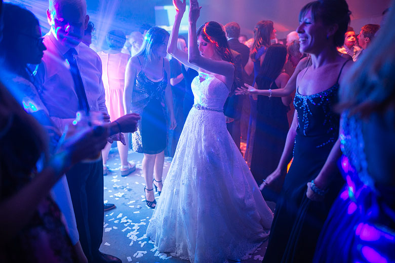 Fiesta de casamiento estancia el rincon