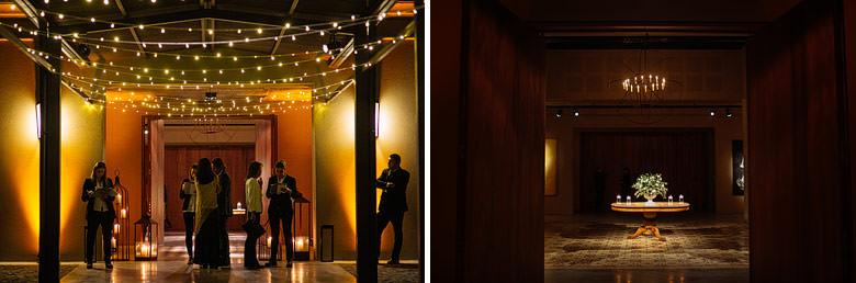 casamiento de noche en La Herencia Eventos