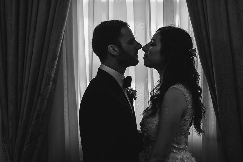 Casamiento en Alvear Palace Hotel